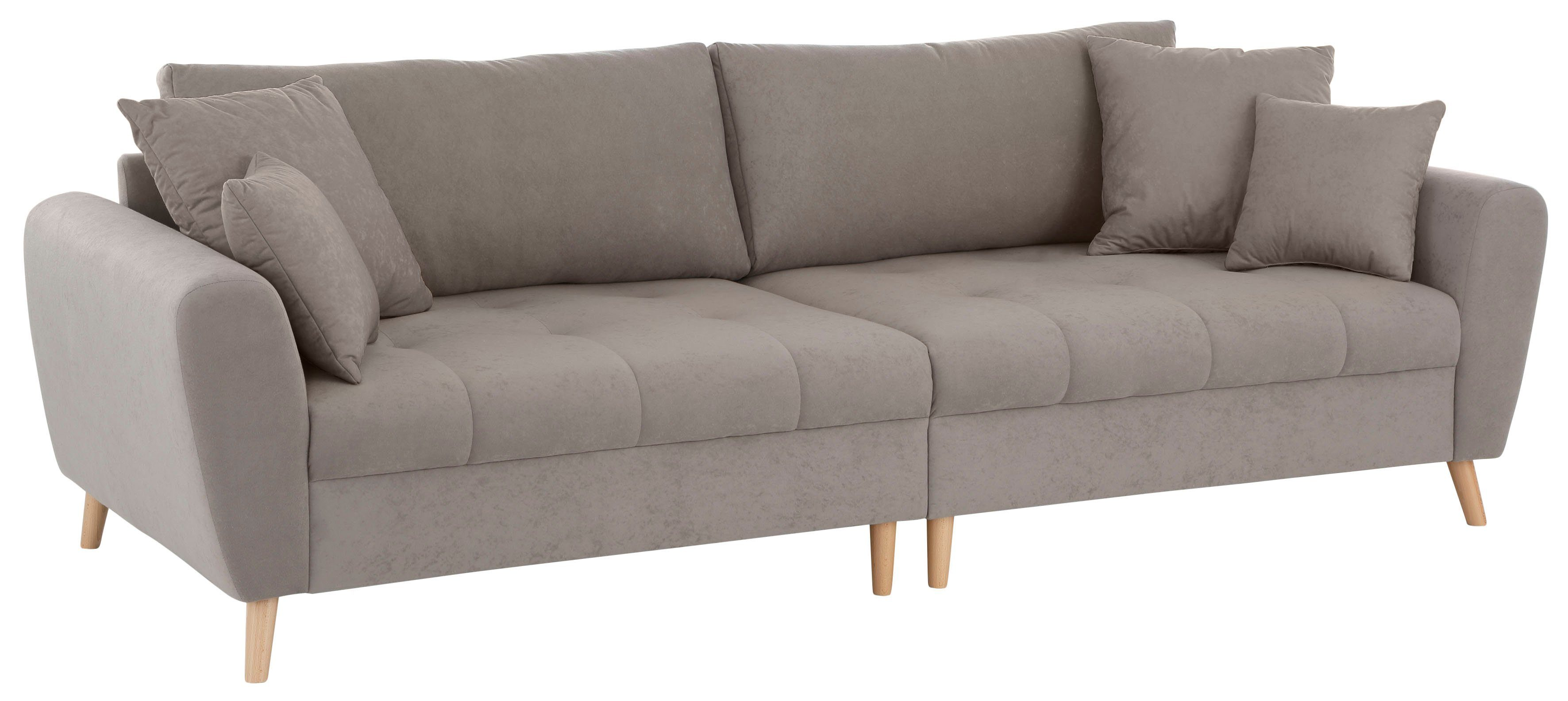 Home Affaire Big Sofa Blackburn Luxus Mit Besonders - Otto Sofa Home Affaire