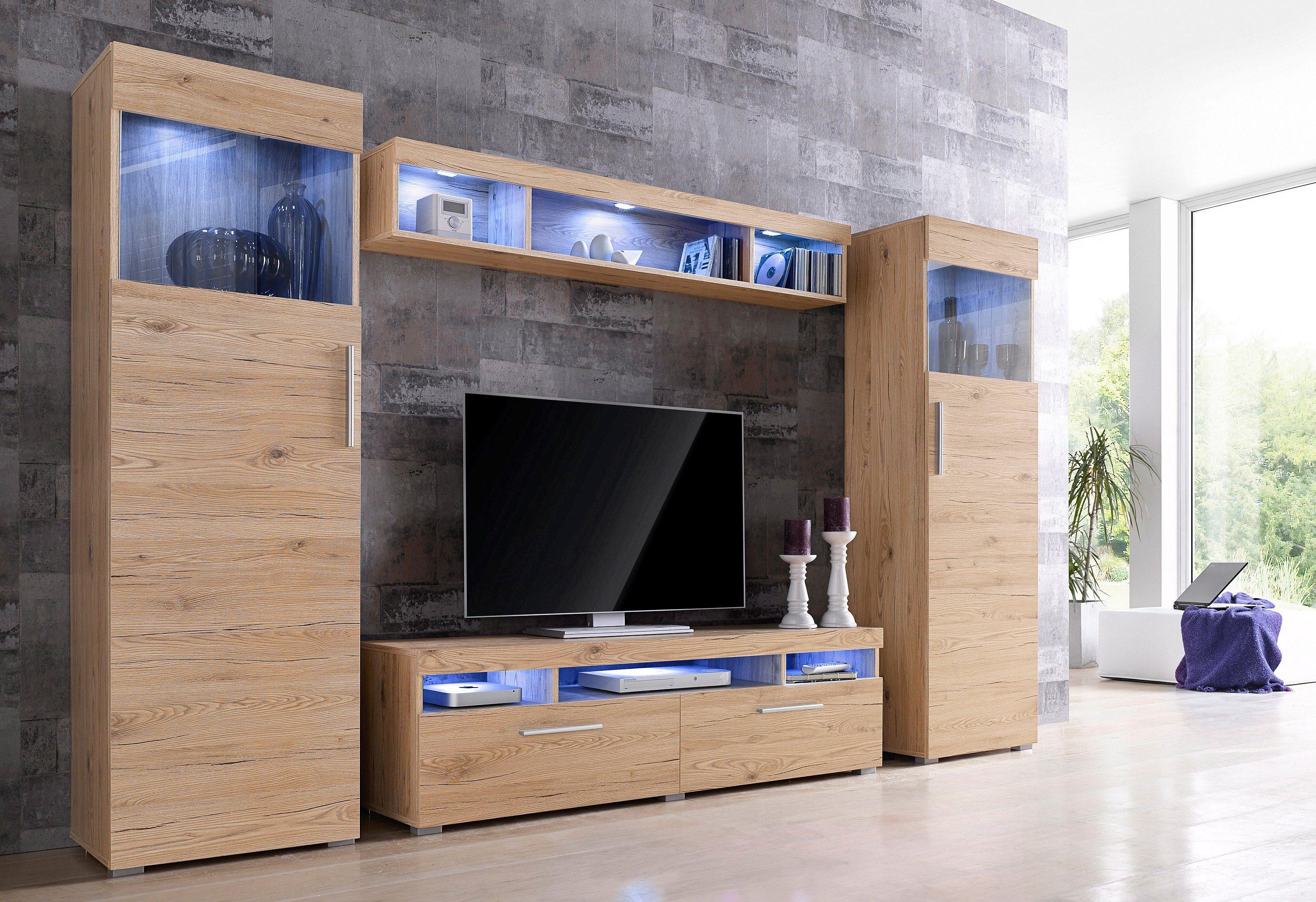 Hoogglans tv meubel otto: 👉 colombo roon tv meubel meerdere kleuren