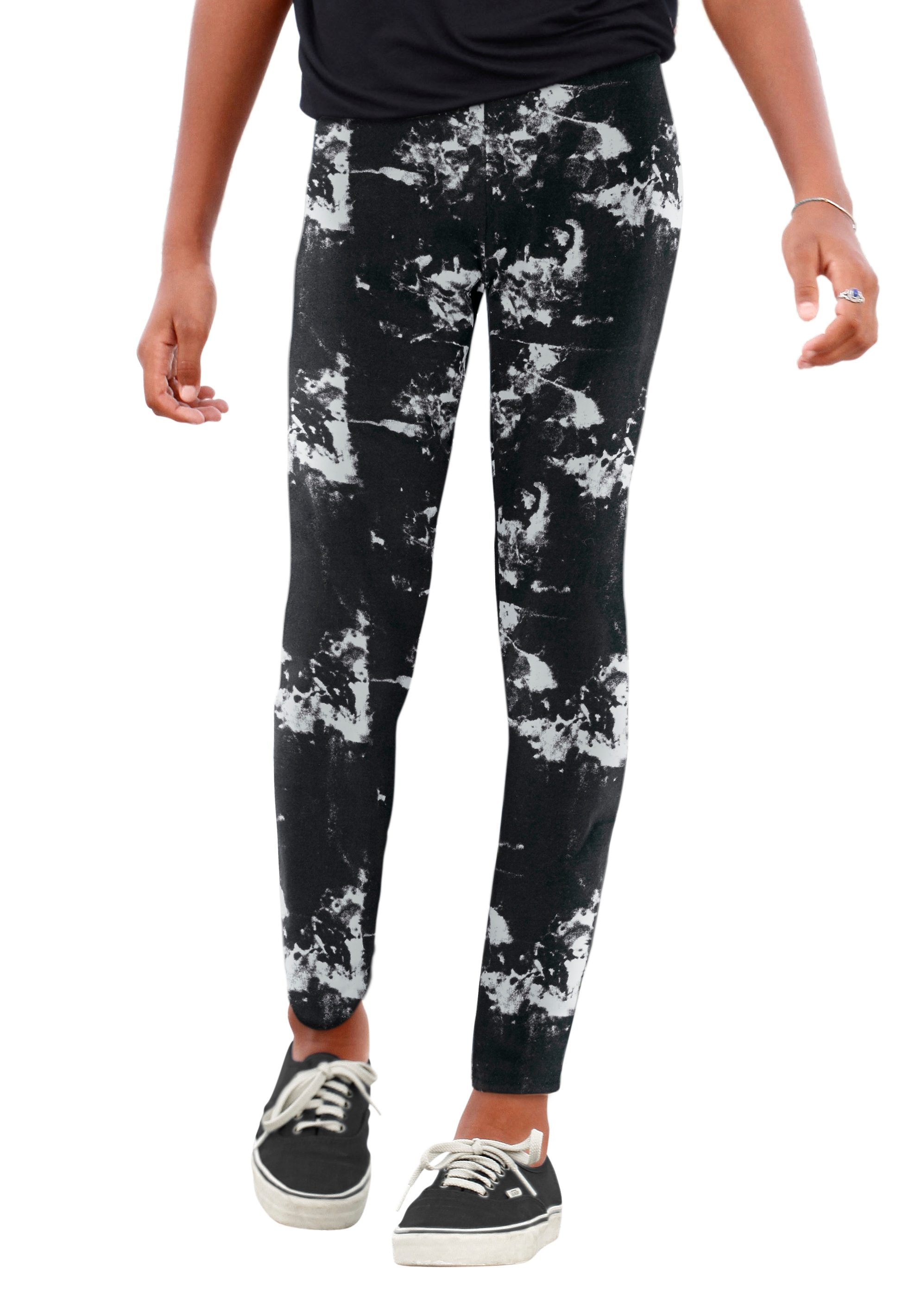 Batik Look Arizona Legging In Batik-look Online Bestellen | Otto
