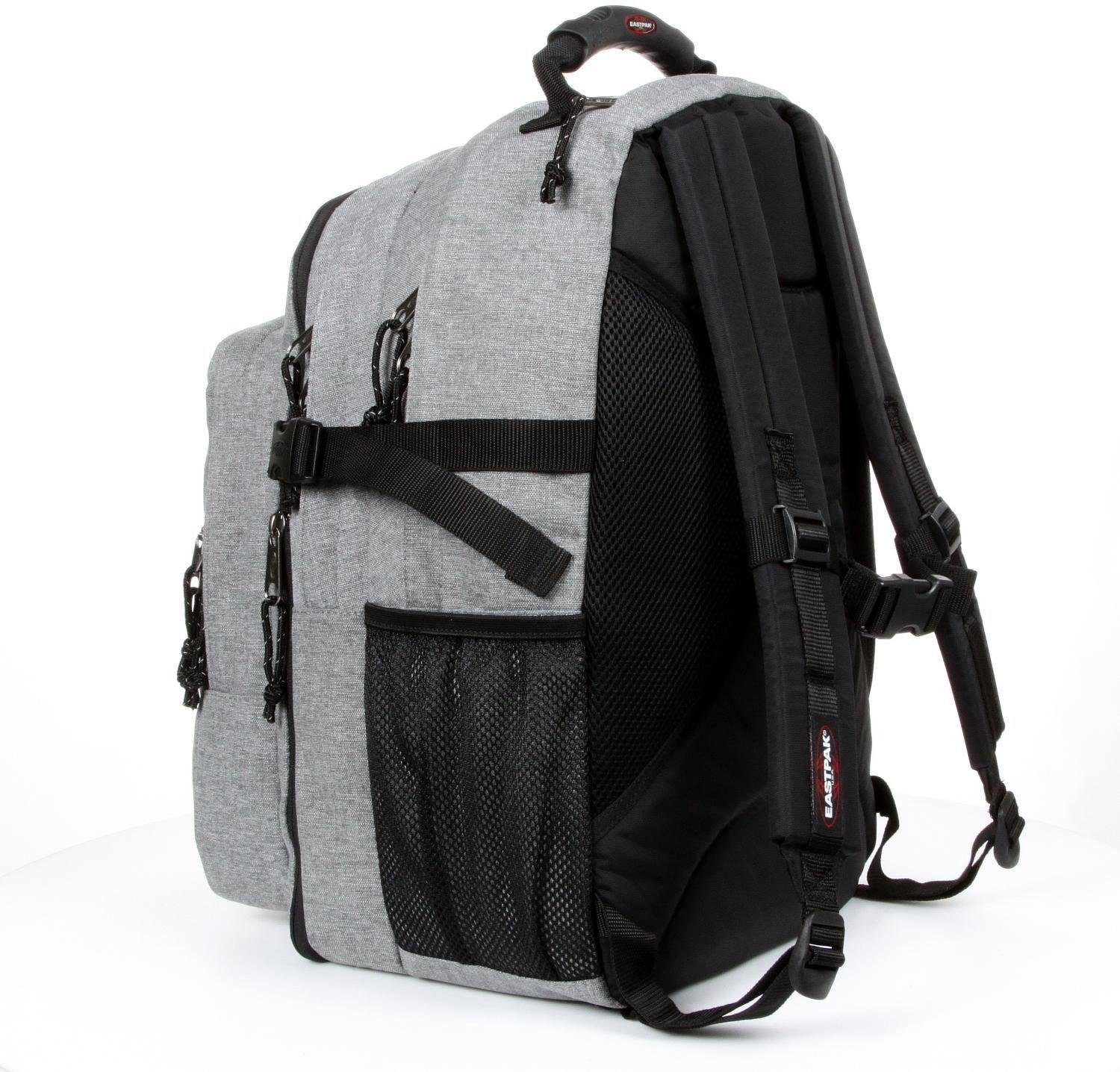 Rugzak Eastpak Eastpak Rugzak Met Laptopvak Tutor Sunday Grey Online