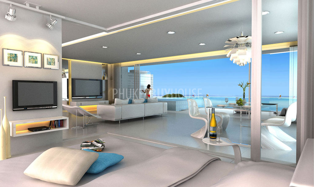 Exclusive Car Wallpapers Kat4198 An Exclusive Luxury 3 Bedroom Penthouse With Sea