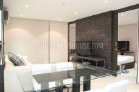 PAT12434: Luxury Modern 1 Bedroom Apartment at Kalim Beach ...