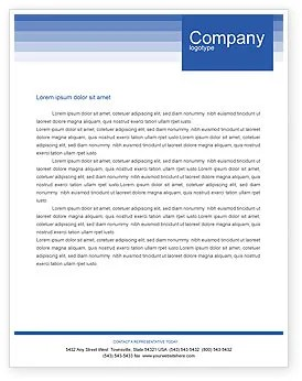 How To Write A Letter In German Format And Language Navy Letterhead Template Layout For Microsoft Word Adobe