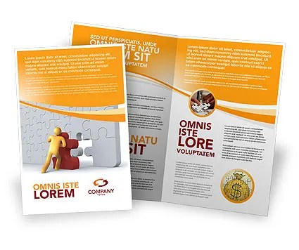 brochure templates free download - simple brochure templates free