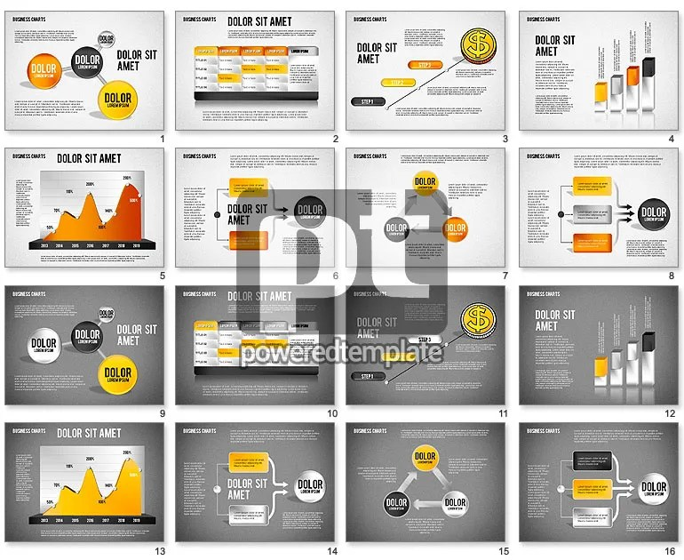 Project Presentation for PowerPoint Presentations, Download Now - Presentation Project