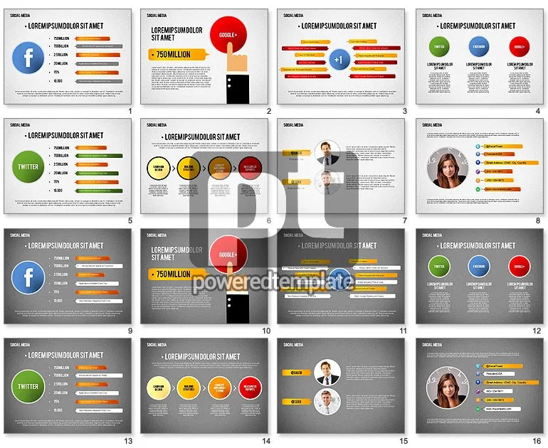 keynote template. rubicon keynote presentation template, Modern powerpoint