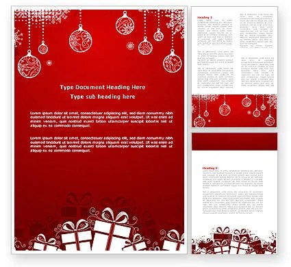 holiday templates word - Ozilalmanoof - holiday templates for word