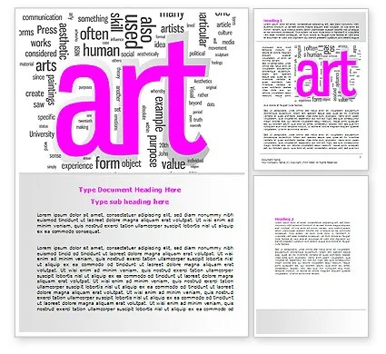 photo collage template word