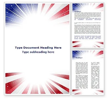 american flag flyer - Goalgoodwinmetals - american flag background for word document