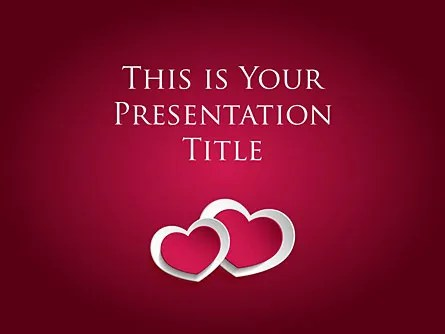 Valentine Google Slide Themes for Presentations, Download Now - google slides themes to import