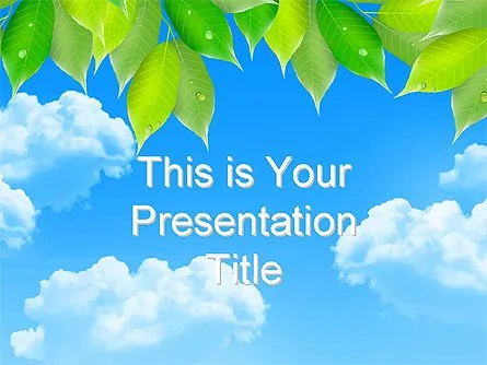 Earth Google Slide Themes for Presentations, Download Now