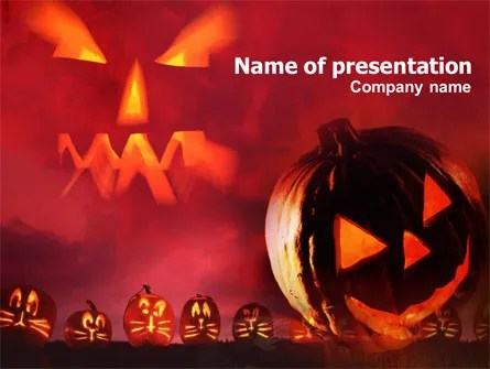 Lantern PowerPoint Templates and Backgrounds for Your Presentations