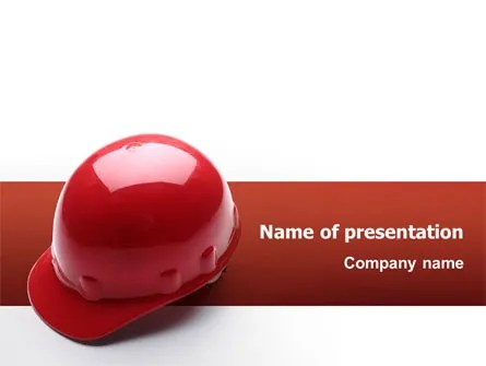 Personal Safety PowerPoint Template, Backgrounds 02510