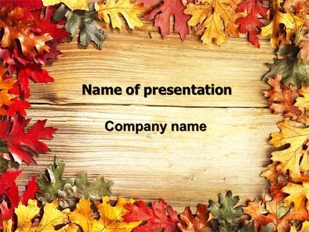 autumn powerpoint templates - Selol-ink - autumn powerpoint templates