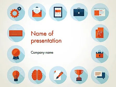 Free Powerpoint Template Download - 4 Presentationbackground ppt