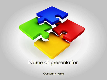Positioning Strategy Presentation Template for PowerPoint and