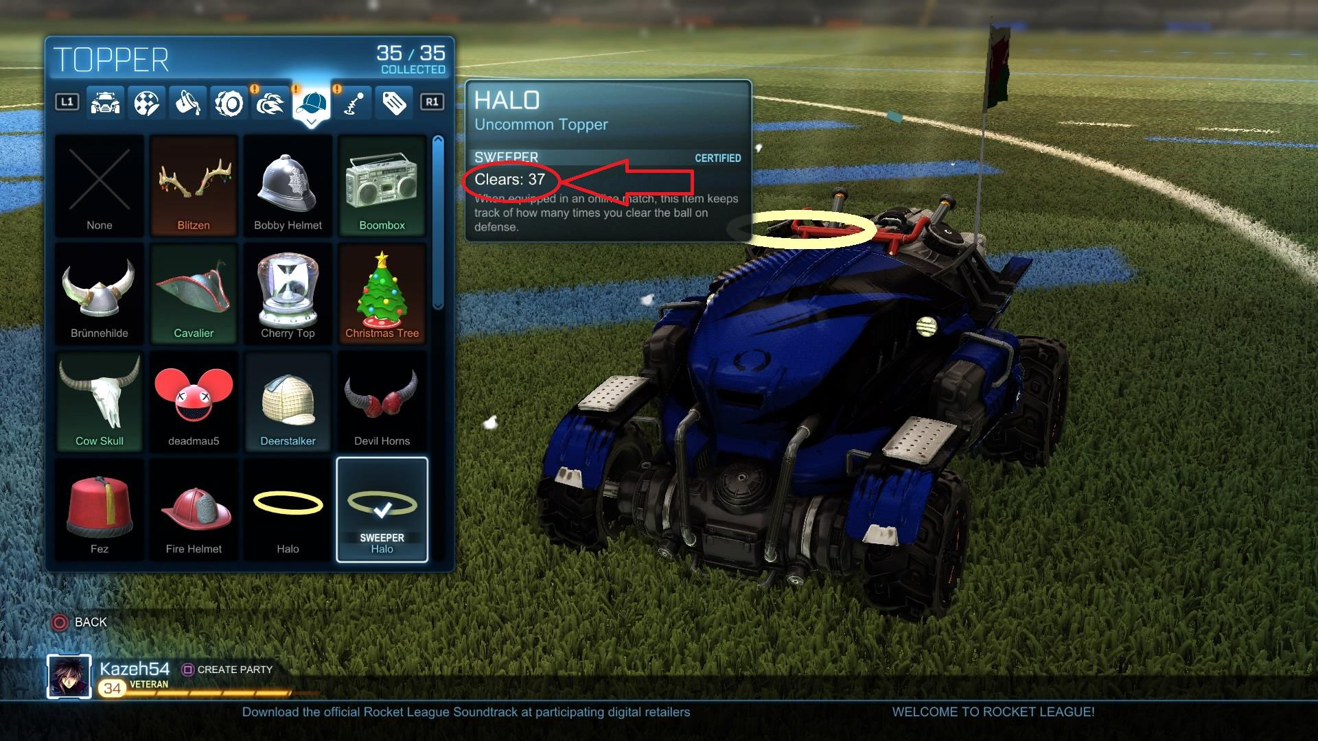 Rocketleague Garage Rocket League Neo Tokyo Dlc Trophy Guide Psnprofiles