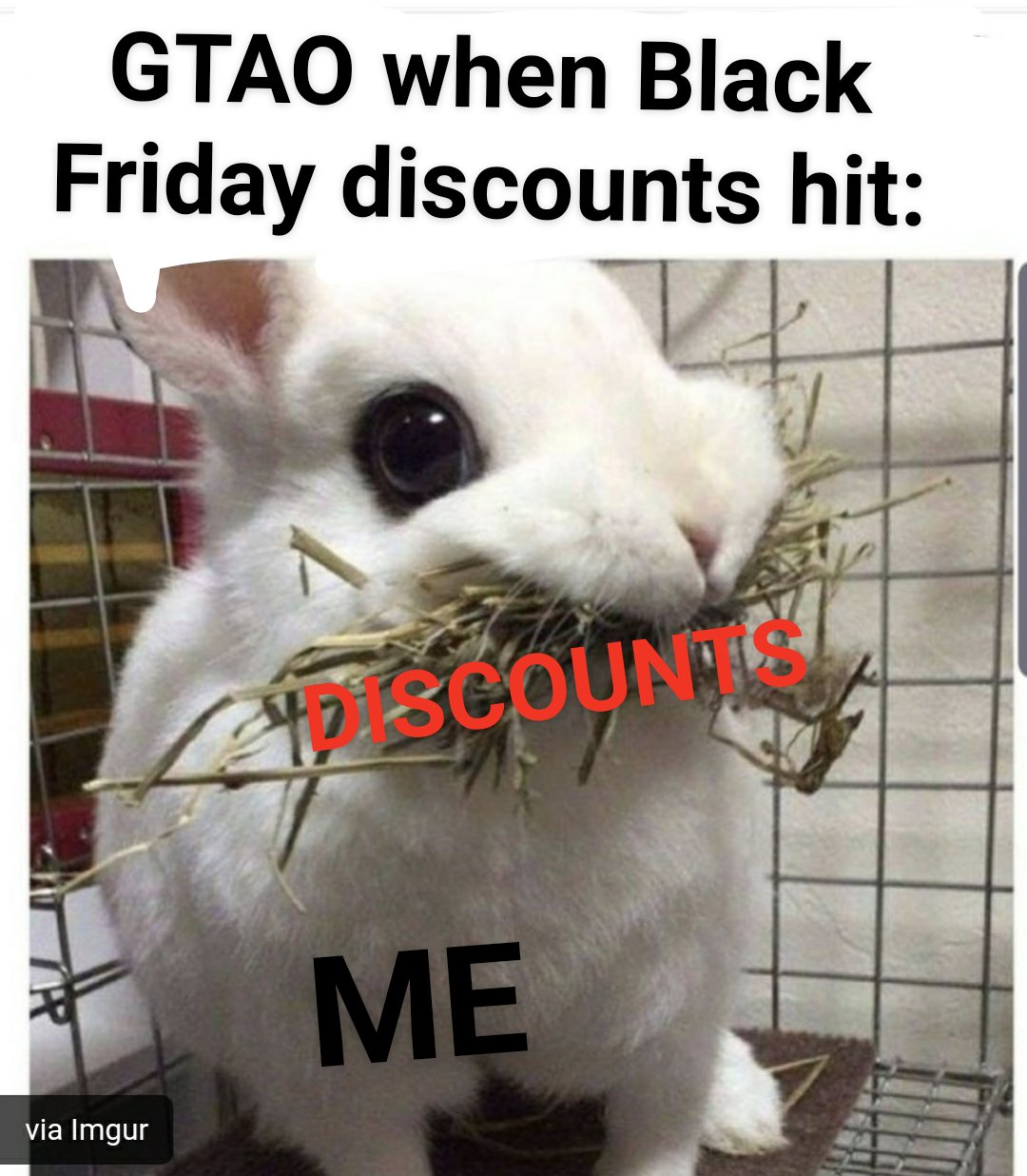 Psa Discounts Everyone Forgets About Black Friday Don T Spend Your Money Until You Know You Ve Gotten Every Discount That Is Coming Out This Coming Week Gtaonline