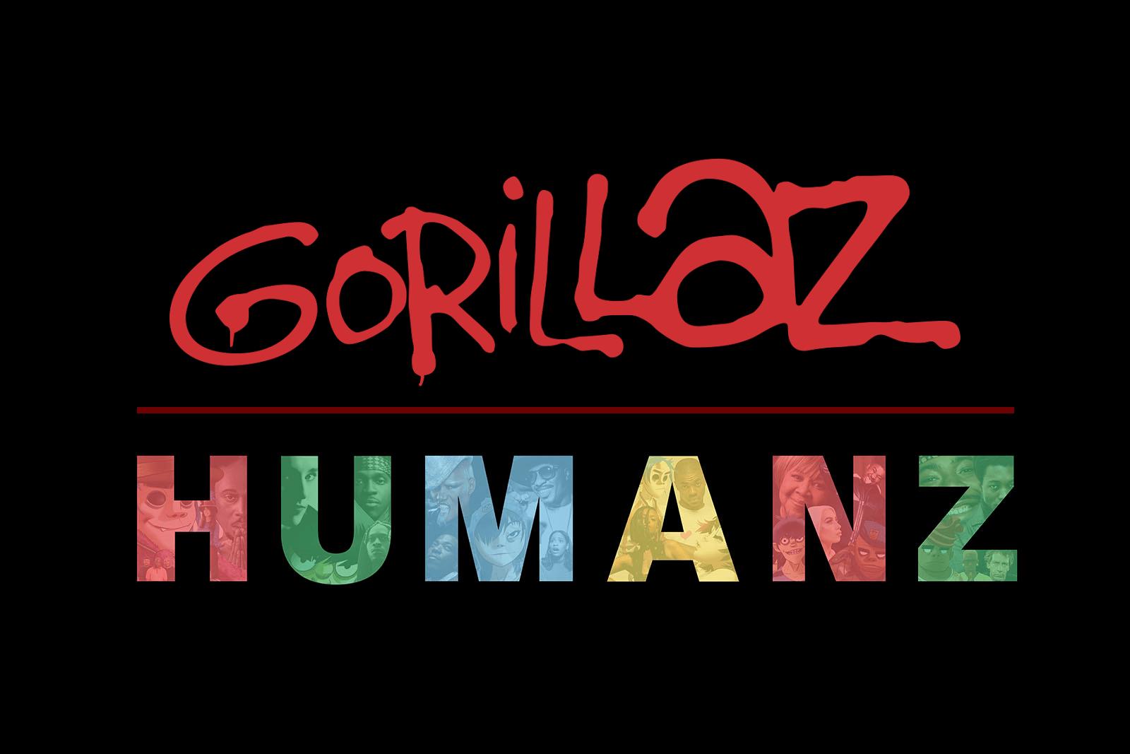 How To Get Live Wallpapers On Iphone 5 Gorillaz Humanz Wallpaper 1920x1080 Gorillaz