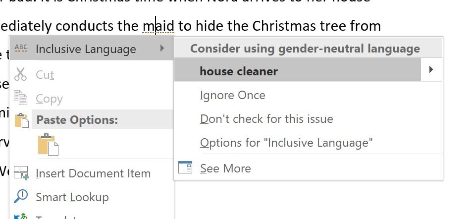 Microsoft Word Autocorrect 2018  funny