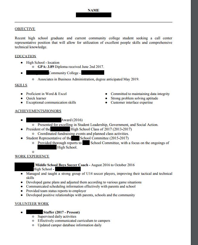 resume coach reddit