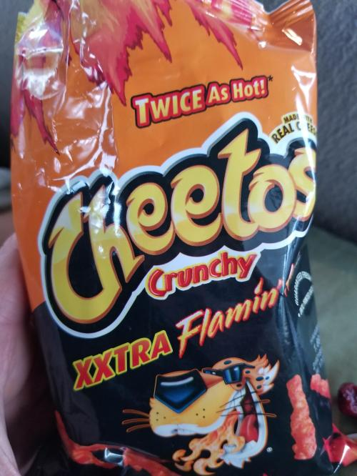 Splendent Welcome To Xxxxtra Spicy Spicy Chipotle Ranch Cheetos Discontinued Chipotle Ranch Hot Cheetos Near Me