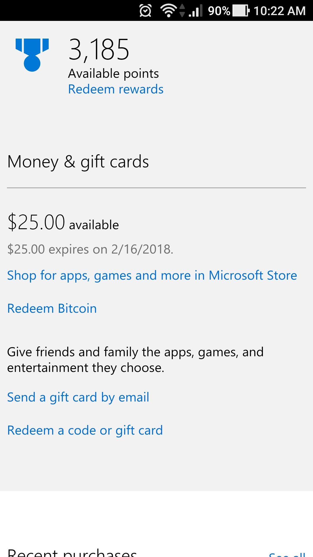 Email Gift Vouchers I Don T Know Why But Xbox Sent Me Two 10 And One 5 Gift Cards