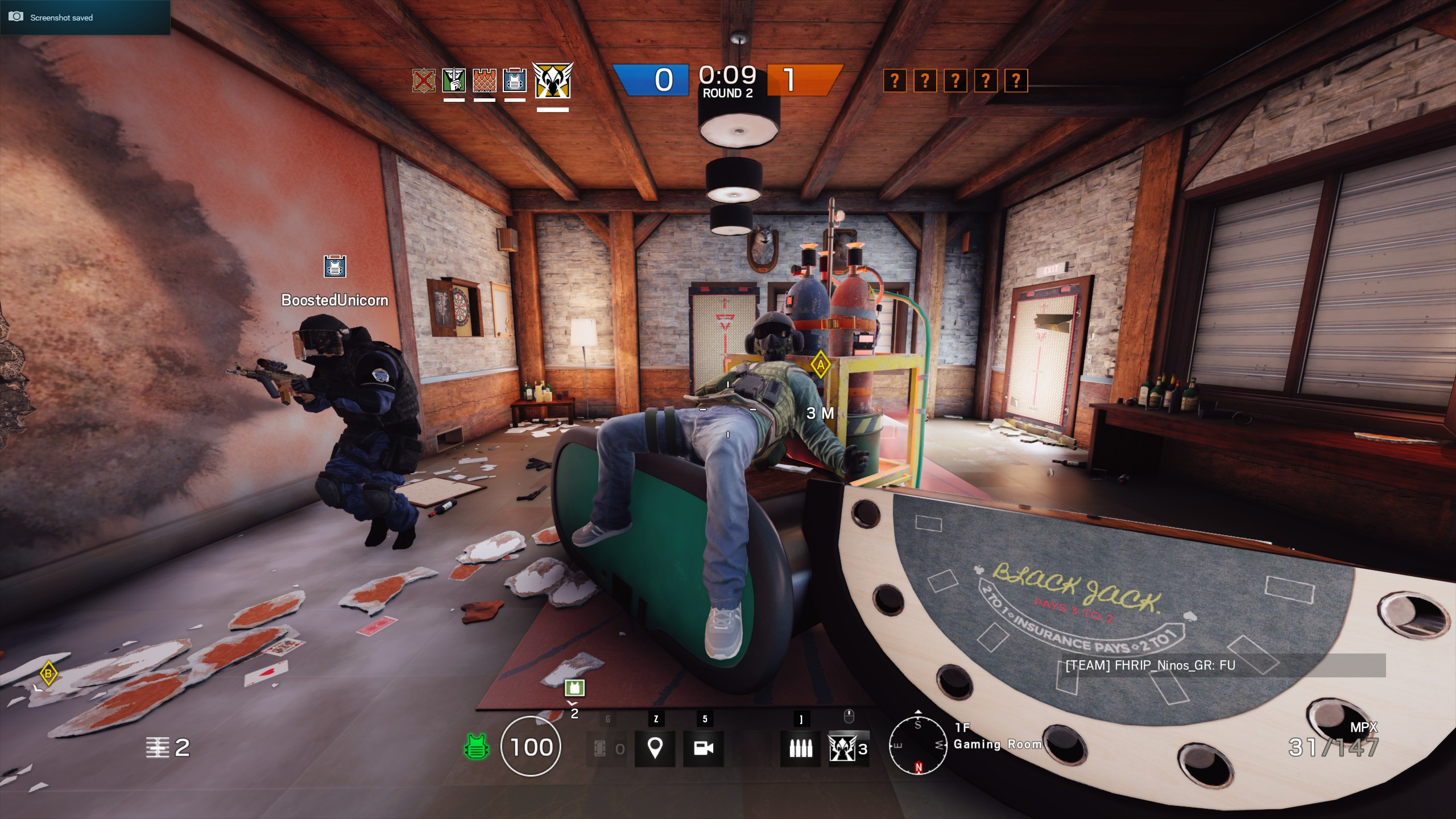 Siege Relax Jager Chilling Out Maxing And Relaxing All Cool Rainbow6