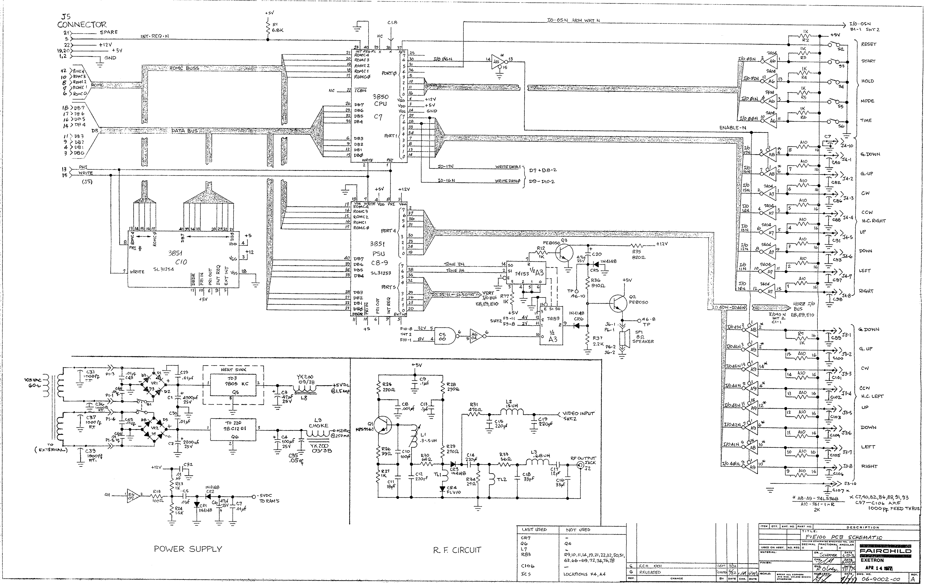 iphone 6 logic board schematic diagram