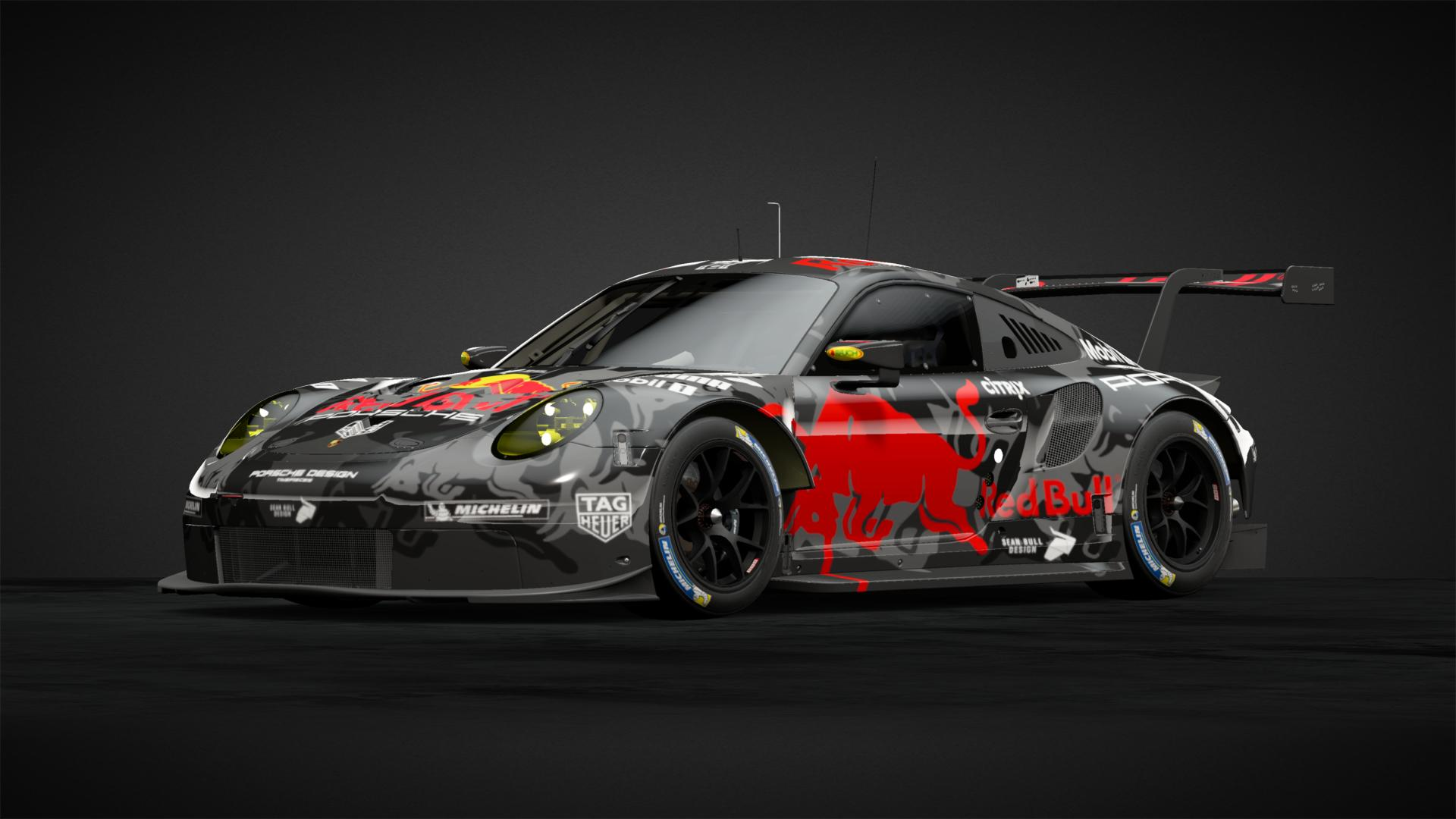 Wallpaper Mobil Sport Hd My First Livery In Gt Sport Adaption Of My Red Bull