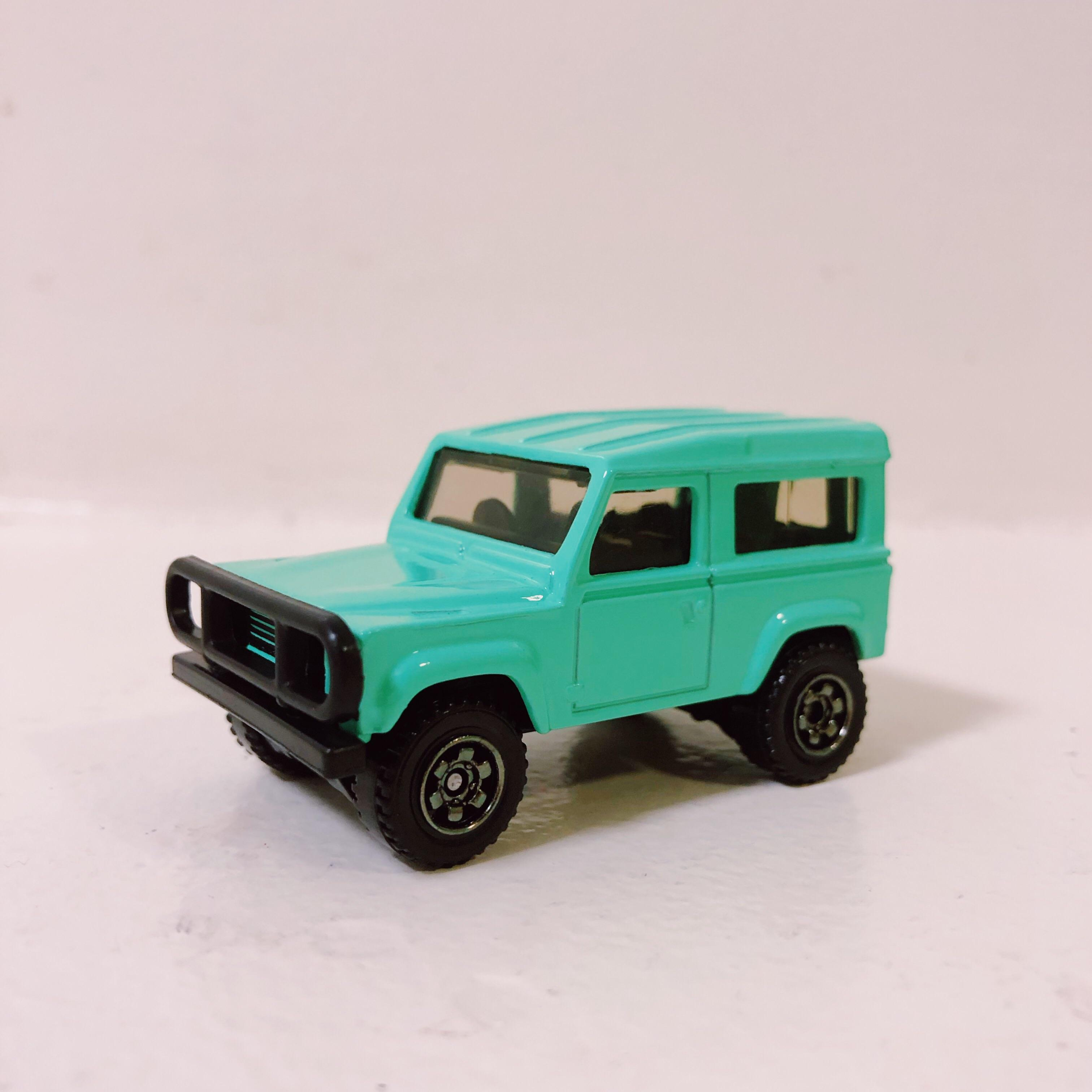 Mb So Mb Land Rover 90 My Favorite Mb For 2018 So Far Hotwheels