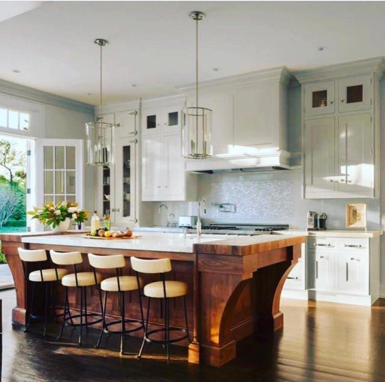Hamptons Kitchens Kitchen In The Hamptons Designed By My Wife Kitchenporn