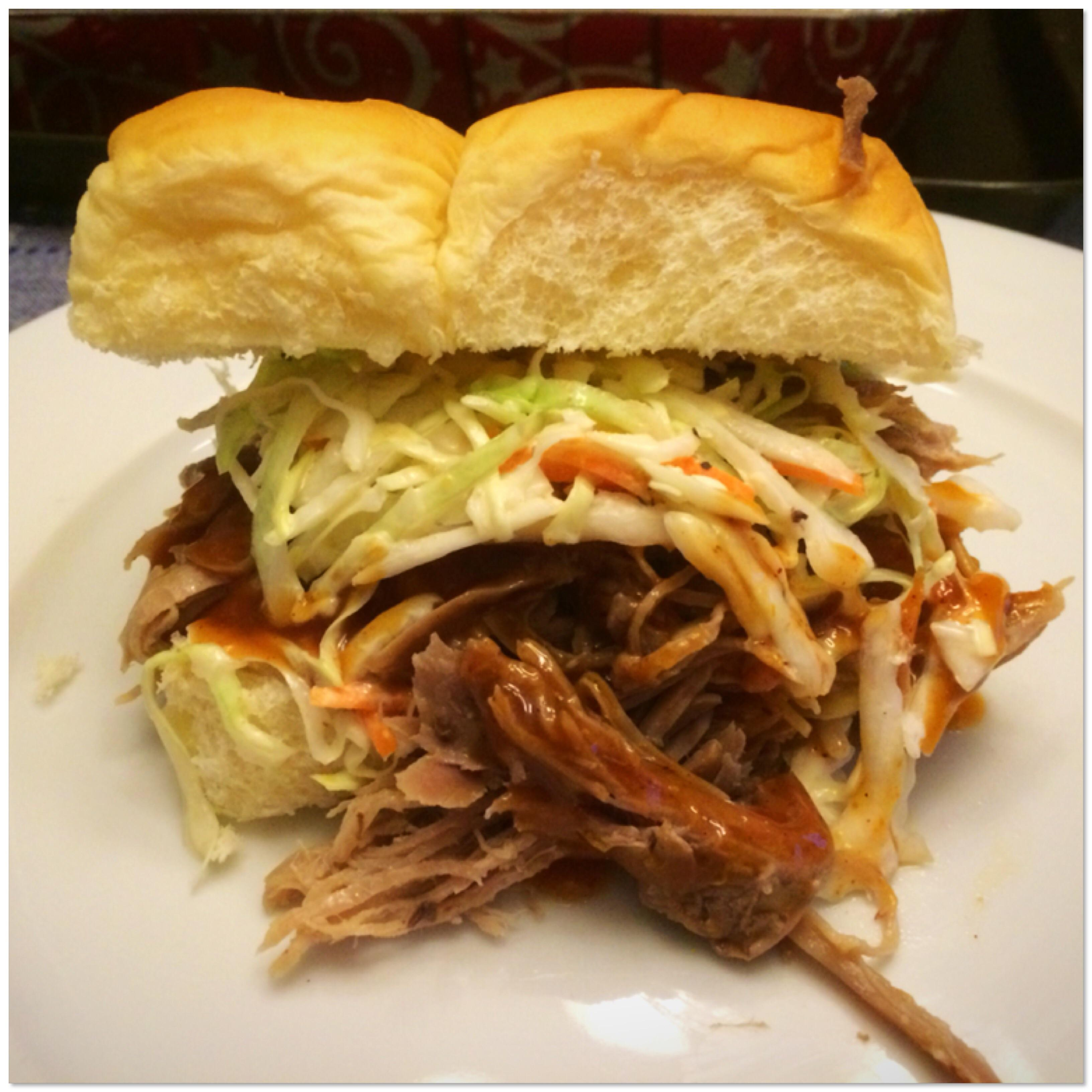Fullsize Of Hawaiian Pulled Pork