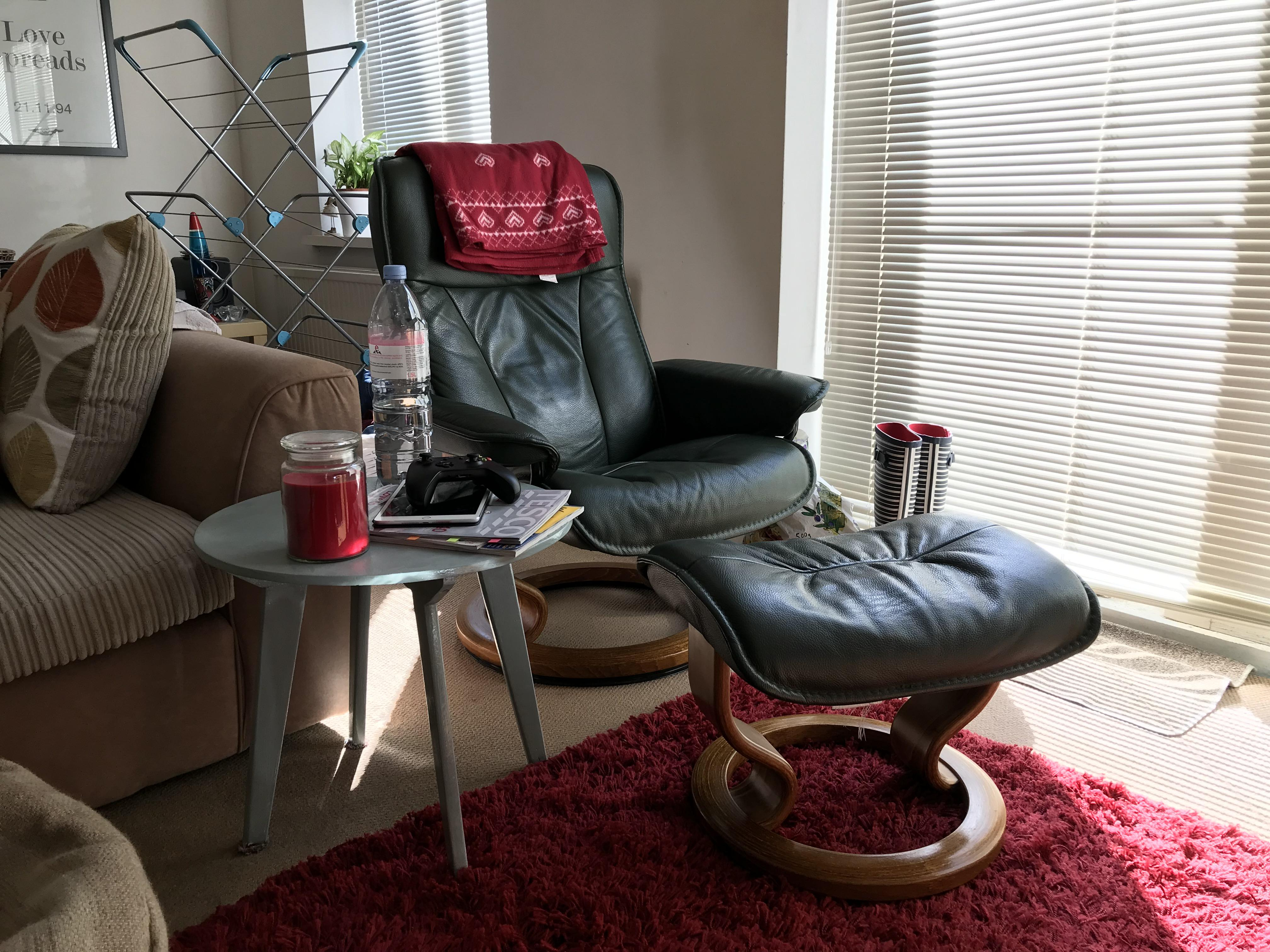 Stressless Video Father In Law Has One I Had To Too Ekornes Stressless From