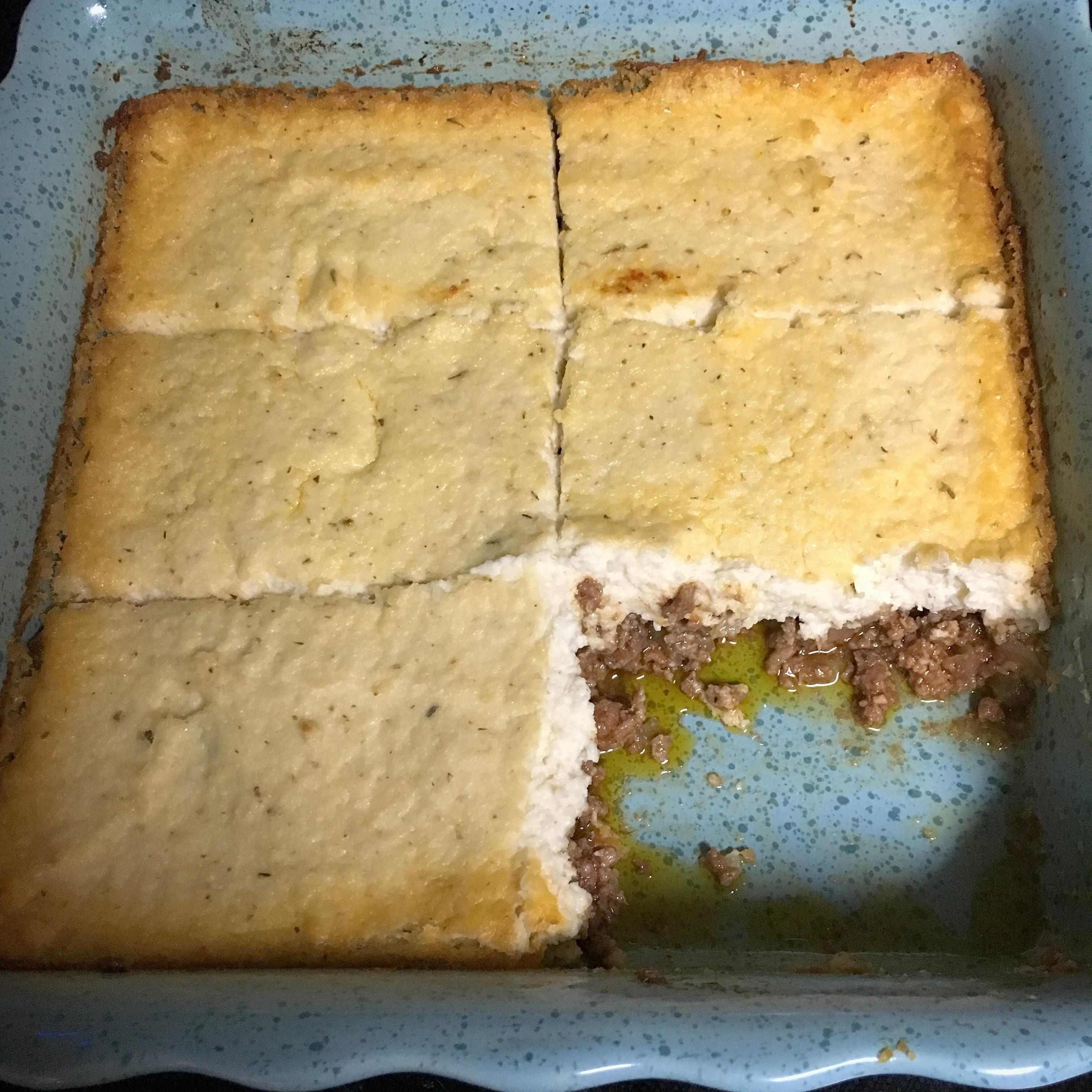 Protein Kuchen Low Carb Keto Dinner Low Carb Shepherds Pie Macros Per 1 6 Recipe Fat 40
