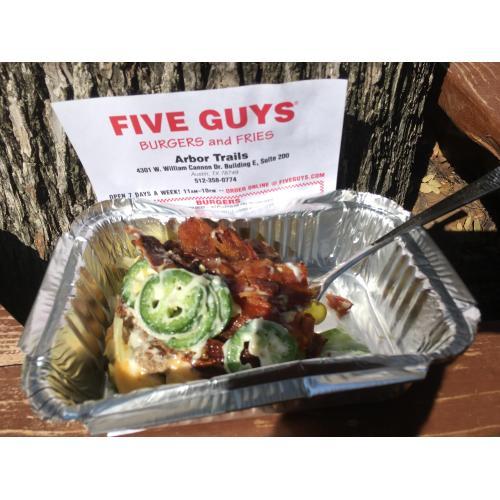 Medium Crop Of Five Guys Menu Nutrition