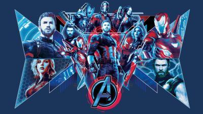 Fan Made Infinity War Wallpapers : marvelstudios