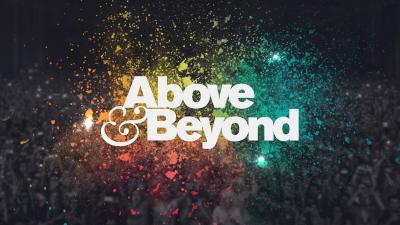 Above & Beyond 4k Wallpaper : AboveandBeyond