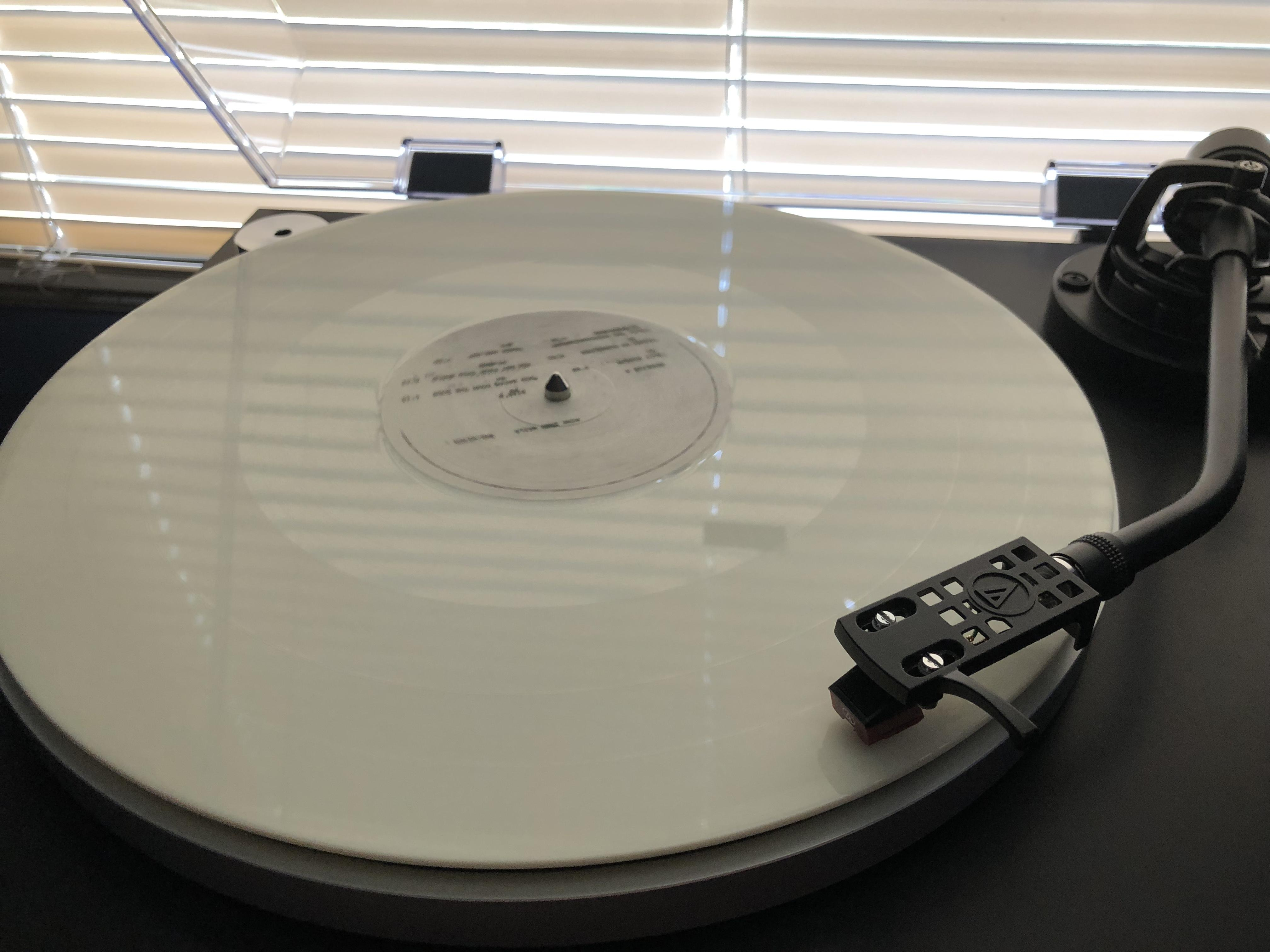 Vinylboden Bad Got My White Bad Witch Vinyl Nin
