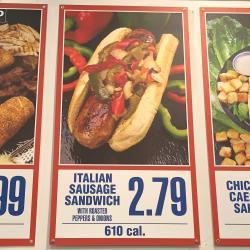 Small Crop Of Polish Hot Dog