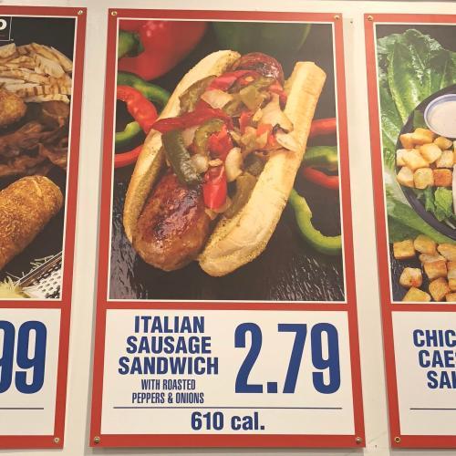 Medium Crop Of Polish Hot Dog