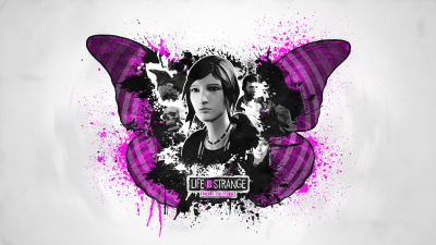 Life Is Strange: Before The Storm [2560x1440] : wallpaper