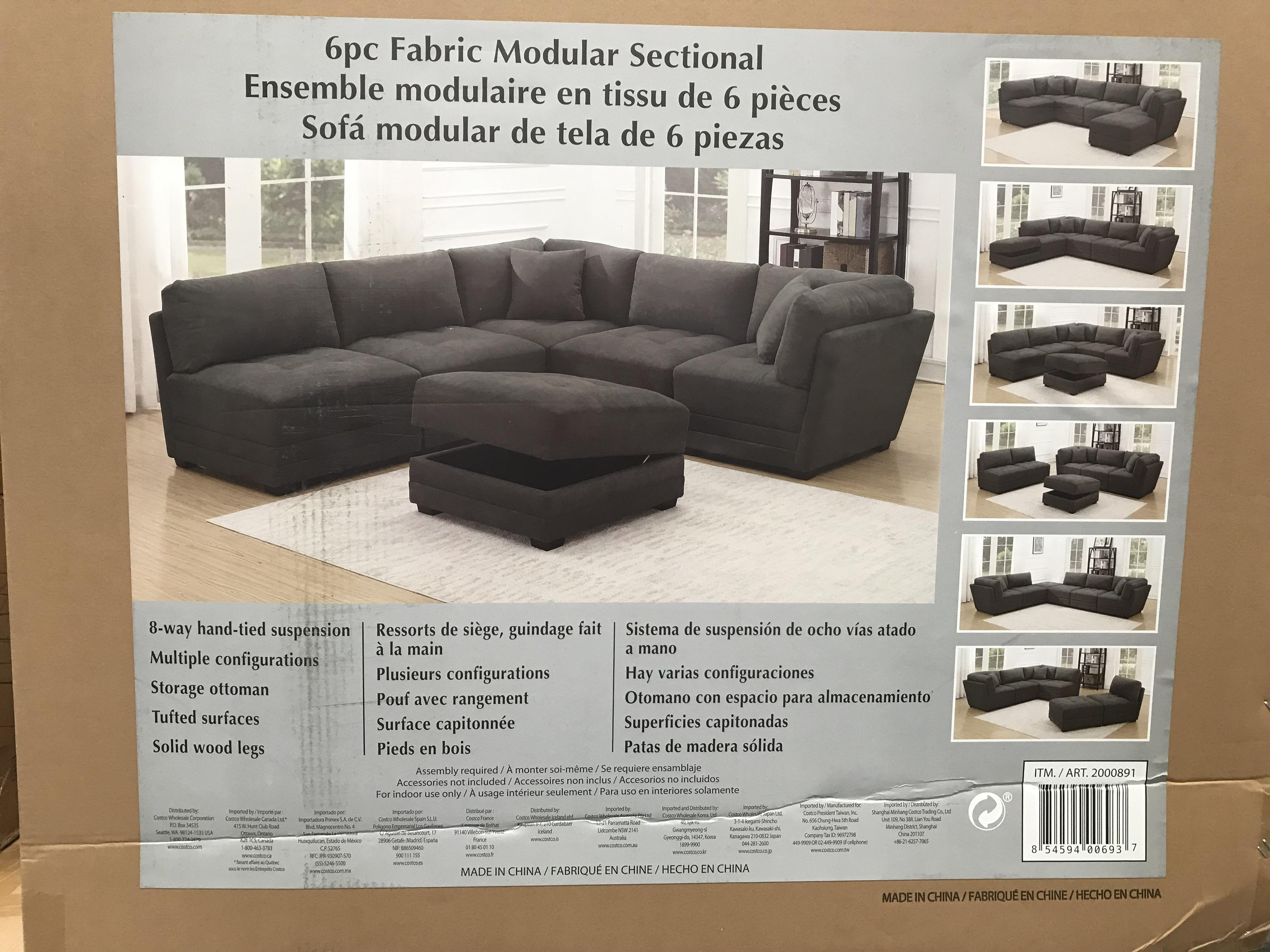 Sofa Couch Reddit Has Anyone Bought This Couch I M Looking For Reviews Costco