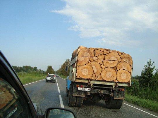 Truckload  Perfectfit