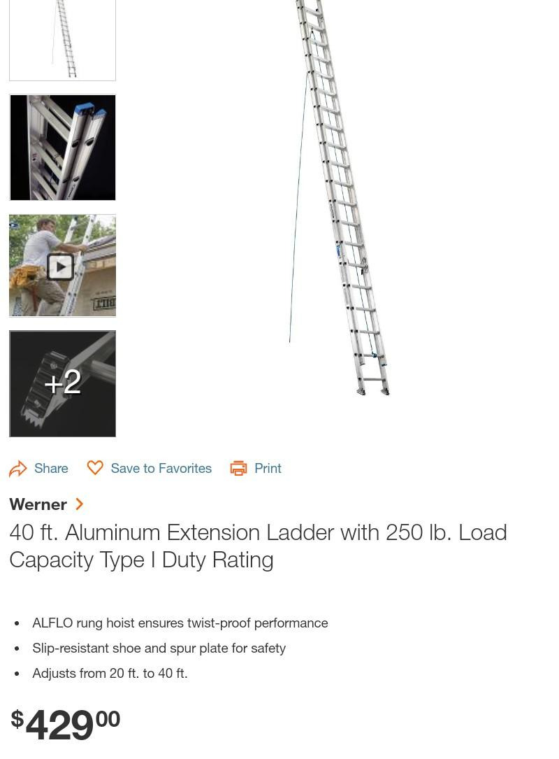 20' Ladder Home Depot Trump S 5 Billion Dollar 30 Foot Wall Vs Home Depot Who