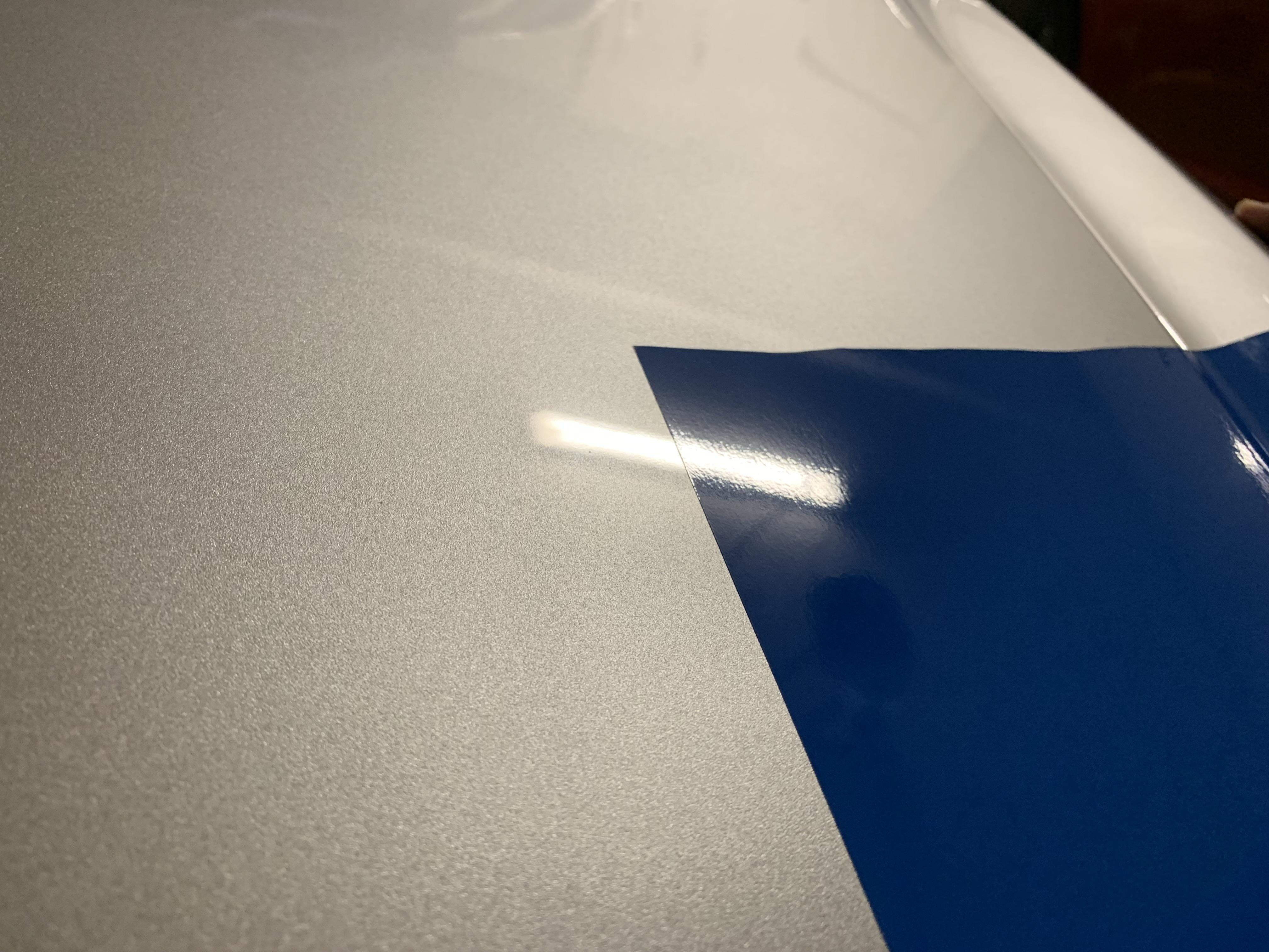 Vinylboden Bad Do All Gloss Vinyl Wrap Finishes Have This Bad Of Texture Avery