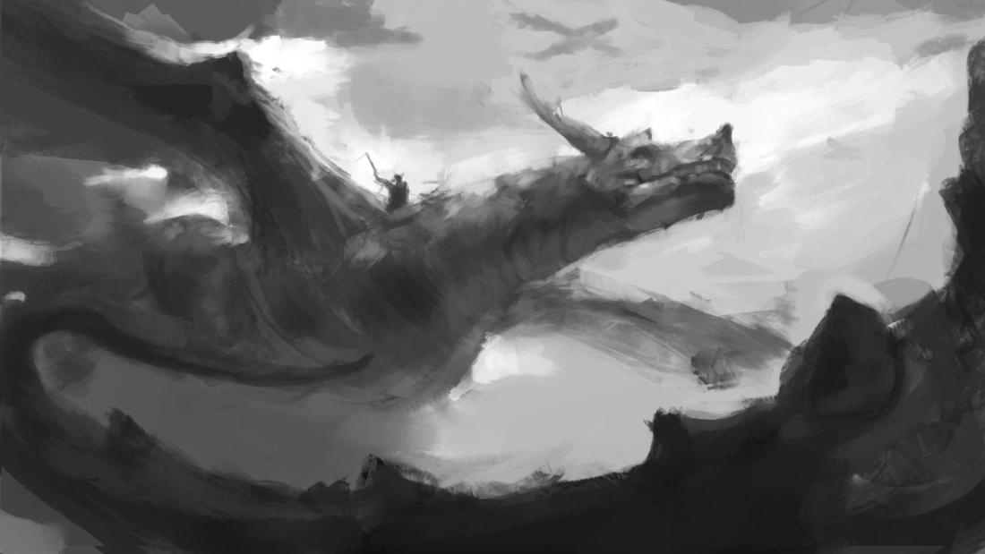 WIP) Anybody have a good method to go from grayscale to Color? Any