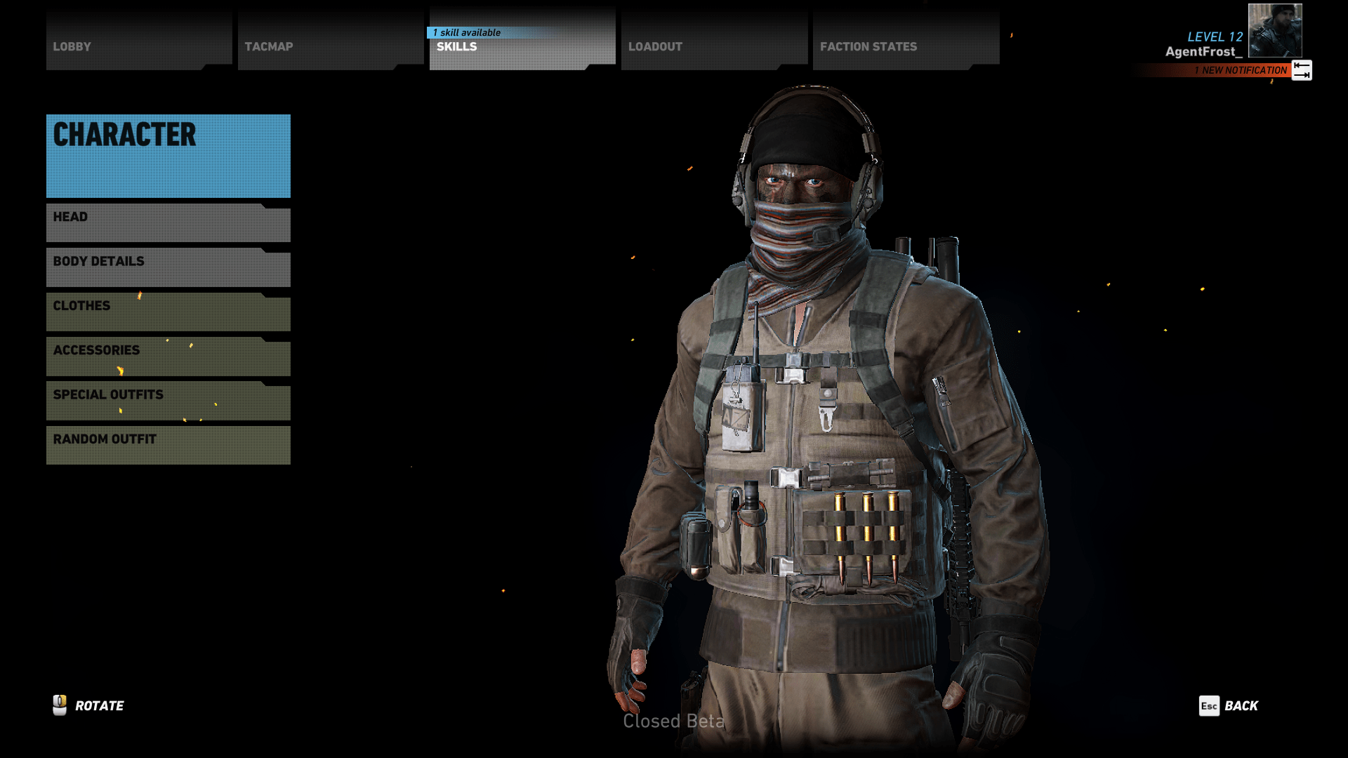 Ghost Recon Future Soldier Hd Wallpaper Tried To Make Glaz In Ghost Recon Wildlands Rainbow6