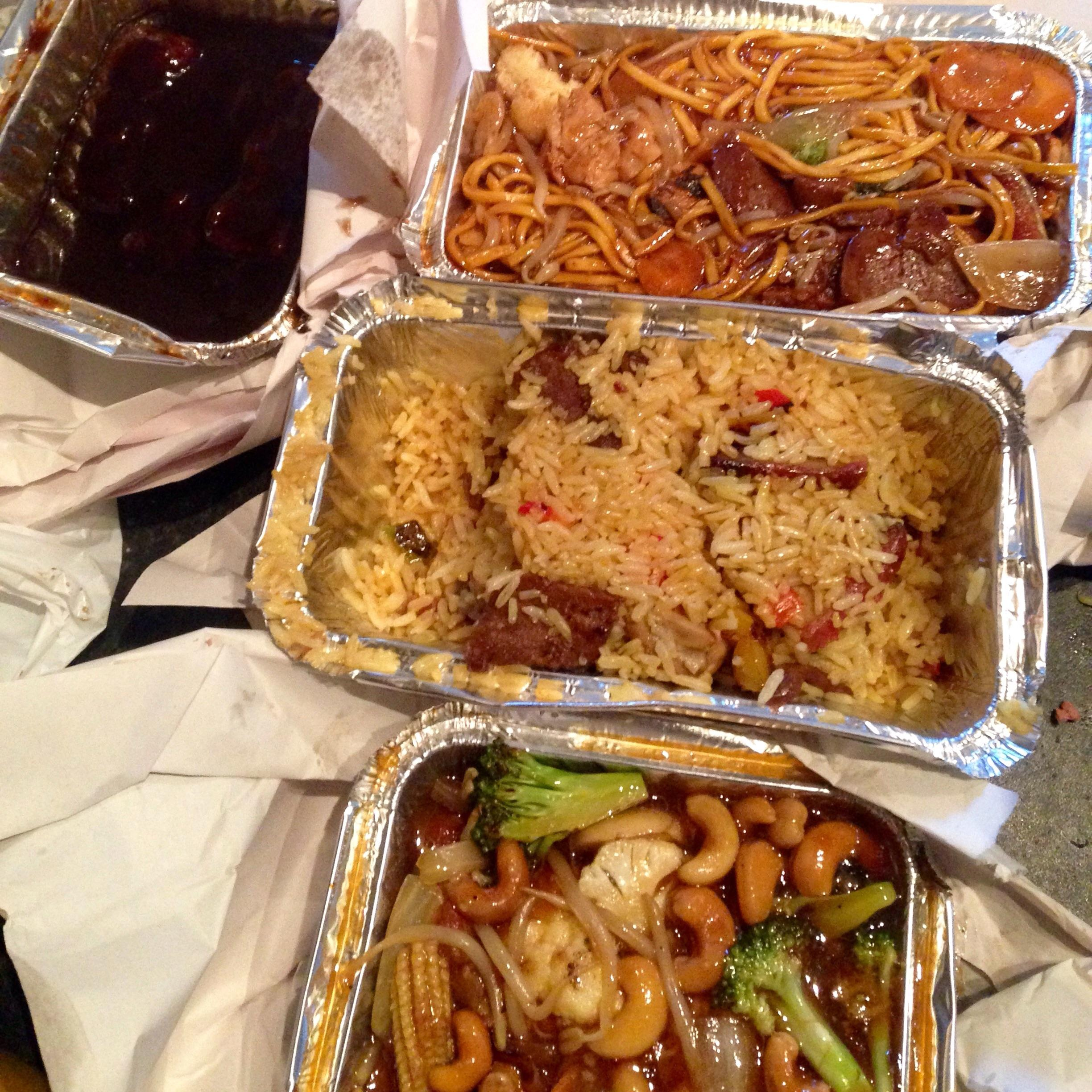 Chinese Takeaway Sunday Night Chinese Takeaway You Don 39t Have A To Give Up