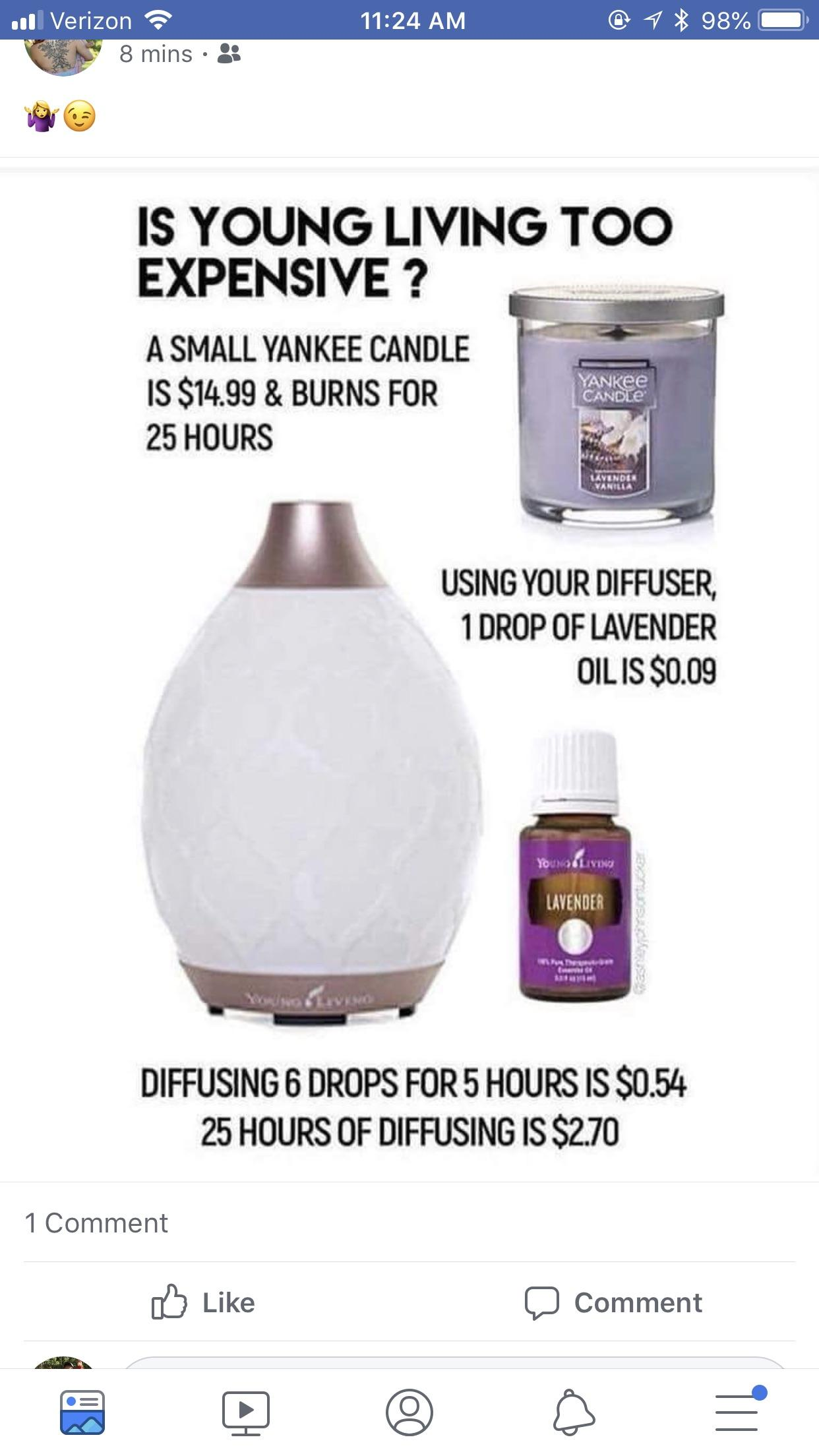 Candle Making Kit Kmart 2 70 An 83 88 Diffuser Think I Ll Take The Candle There